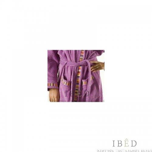 Детский халат Yupi зеленого цвета для ребенка 4-6 лет