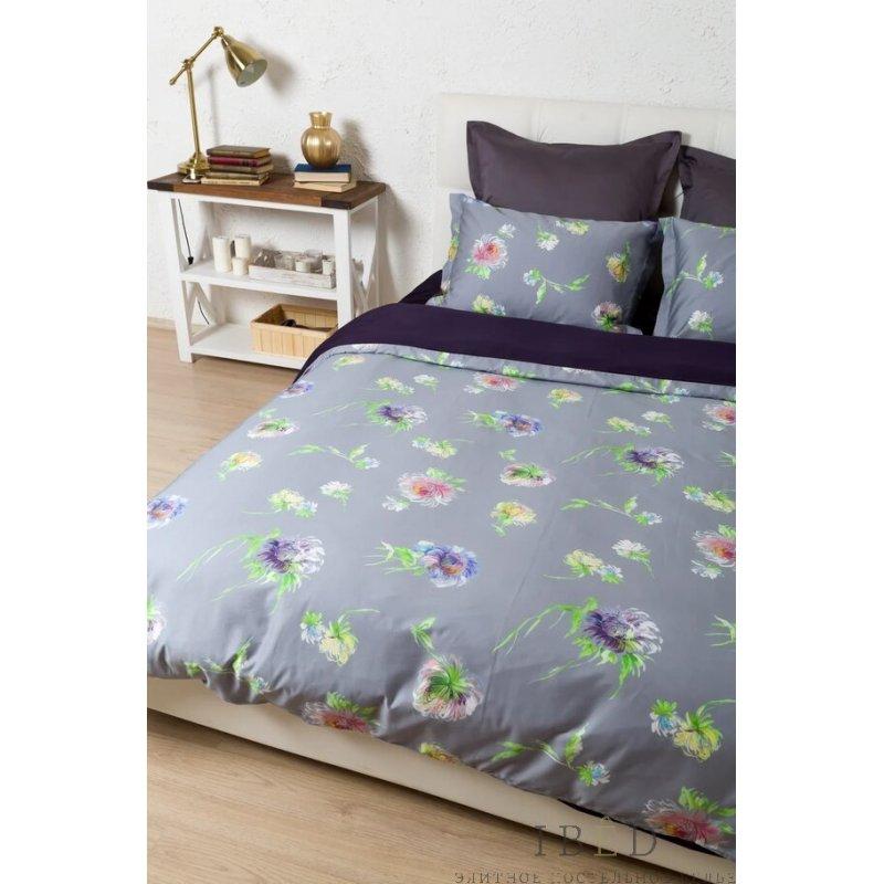 Комлект постельного белья Floristic евро